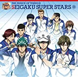 THE PRINCE OF TENNIS II SEIGAKU SUPER STARS(アニメ「新テニスの王子様」)
