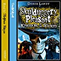Kingdom of the Wicked: Skulduggery Pleasant, Book 7