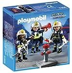 Playmobil 5366 City Action Fire Briga...