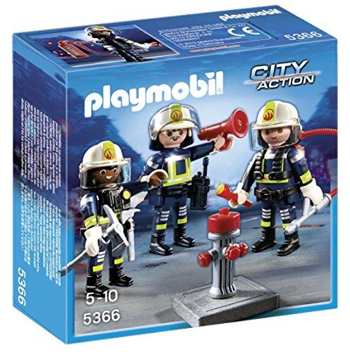 playmobil-bomberos-equipo-de-figuras-5366