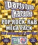 Pop Rock R&B Mega Pack