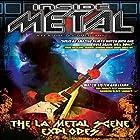 Inside Metal: The LA Metal Scene Explodes, Part 1 Radio/TV von Robert Nalbandian Gesprochen von: Robert Nalbandian