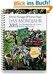 Das Mondjahr 2015: Der Mondkalender f...