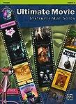 Ultimate Movie Instrumental Solos: Tr...