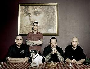 Bilder von Volbeat