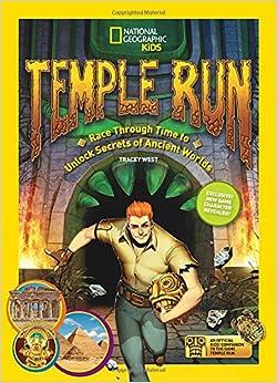 Secrets of the temple amazon