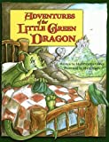 Adventures of the Little Green Dragon (Weewisdom Books) [Hardcover]