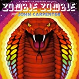 Plays John Carpenterpar Zombie Zombie