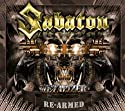 Sabaton - Metalizer (Re-Armed) (Bonus Tracks) [Audio CD]<br>$526.00