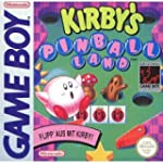 Kirby's PiNBAll Land - Game Boy