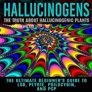 Hallucinogens Audiobook