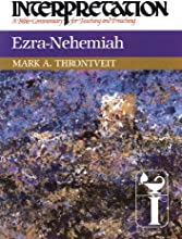 Ezra-Nehemiah Interpretation A Bible Commentary for Teaching and Preaching