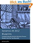 Dynamics AX 2012 Blueprints: Creating...