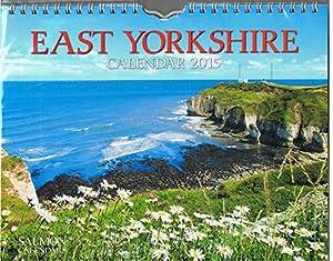 East Yorkshire Calendar 2015