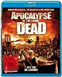 Apocalypse of the Living Dead [Blu-ray]