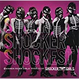 SSS ~Shock Shocker Shockest~/Roller Coaster Days[初回盤][CD+DVD]