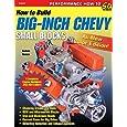 How to Build Big-Inch Chevy Small Blocks (SA Design)