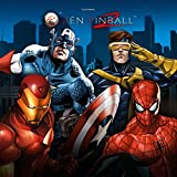 Marvel Pinball Season 1 Bundle - PS4 / PS3 / PS Vita [Digital Code]