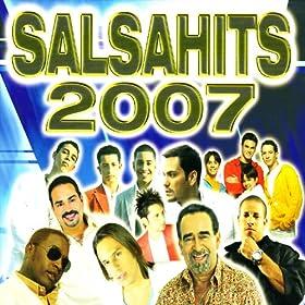 SalsaHits 2007