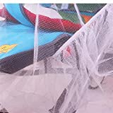 100x90cm-Baby-Pram-Pushchair-Mosquito-Net-Fly-Midge-Insect-Bugs-Cover-Stroller-Protector-Polyester-Insects-Car