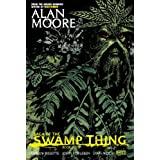 Saga of the Swamp Thing Book 4par Alan Moore