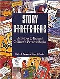 Esticador da hist�ria: Atividades para expandir Children' livros favoritos de s (Pre-K e K)