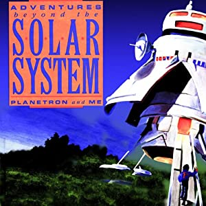 Adventures Beyond the Solar System Audiobook