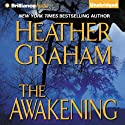 The Awakening: Alliance Vampires, Book 5 (       UNABRIDGED) by Heather Graham Narrated by Tanya Eby