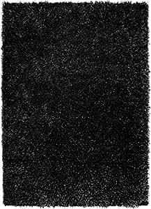 Esprit - Handtuft Cool Glamour - schwarz - 170 x 240 cm