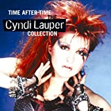 Time After Time: The Collection Cyndi Lauper