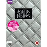 Absolutely Fabulous - Absolutely Everything Box Set [DVD] [1992]by Jennifer Saunders