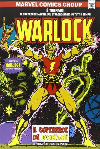 Warlock omnibus: 1