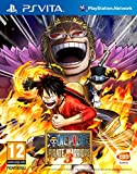 One Piece Pirate Warriors 3  (PS Vita)