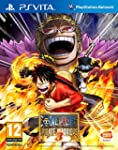 One Piece Pirate Warriors 3 (Playstat...