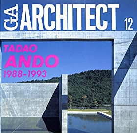 GA ARCHITECT<br />Tadao Ando