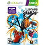 Winter Stars Kinect - Xbox 360 Standa...
