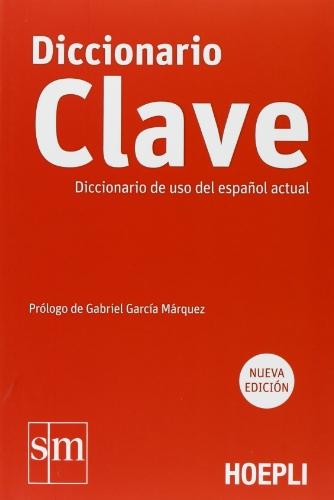 Diccionario Clave Diccionario de uso del español actual PDF