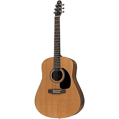Seagull S6 Original Acoustic Guitar - best beginner guitar
