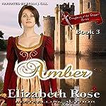 Amber: Daughters of the Dagger Series, Book 3   Elizabeth Rose
