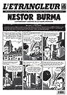 L'Etrangleur - Sp�cial Nestor Burma N�3 : L'envahissant cadavre de la plaine Monceau