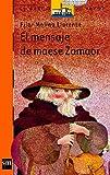 img - for El mensaje de Maese Zamaor/ The Message of Master Zamaor (Coleccion El Barco De Vapor, 13) (Spanish Edition) book / textbook / text book