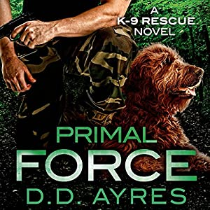 Primal Force Hörbuch