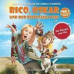 Rico, Oskar und der Diebstahlstein: Das Filmhörspiel | Andreas Steinhöfel