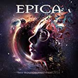 Holographic Principle (Limited/Bonus Cd/Instrumental Cd)