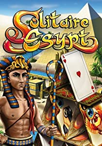 Solitaire Egypt (English) [Download]
