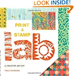 Print and Stamp Lab Kit: A Creative A...