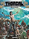 La Jeunesse de Thorgal, tome 4 : Berserkers