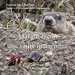 Margot re�oit  une visite inattendue:...