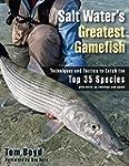 Saltwater's Greatest Gamefish