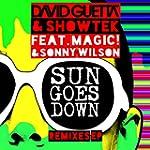 Sun Goes Down (Feat. Magic! & Sonny W...